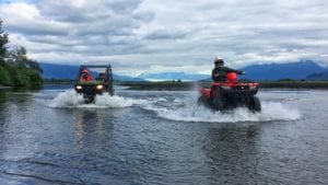 Alaska ATV Adventure Tours
