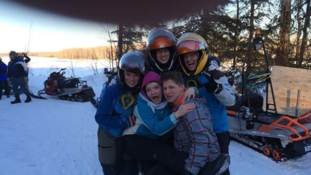 Alaska ATV Side By Side Snowmobile Adventure Tours